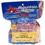 Mountain House® Pro-Pak Lasagna with Meat Sauce