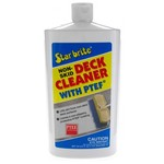 Star brite 32 oz. Nonskid Deck Cleaner with PTEF