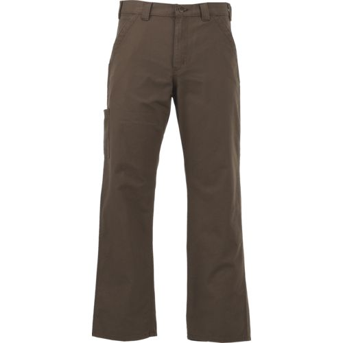 Carhartt Men's Canvas Dungaree Work Pant - view number 1