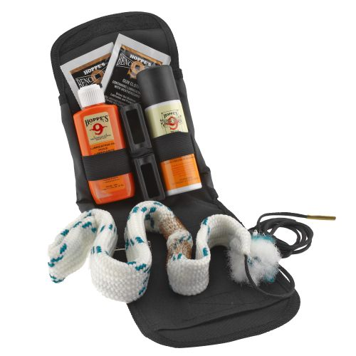 Hoppe's BoreSnake Gun Cleaning Kit for 12 Gauge Shotguns
