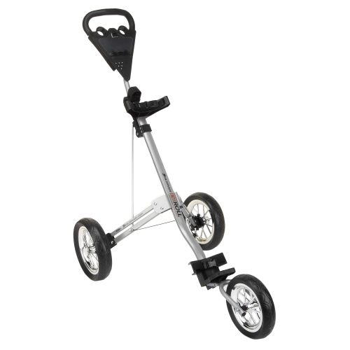Olimar EZ Roll 3-Wheel Push/Pull Golf Cart