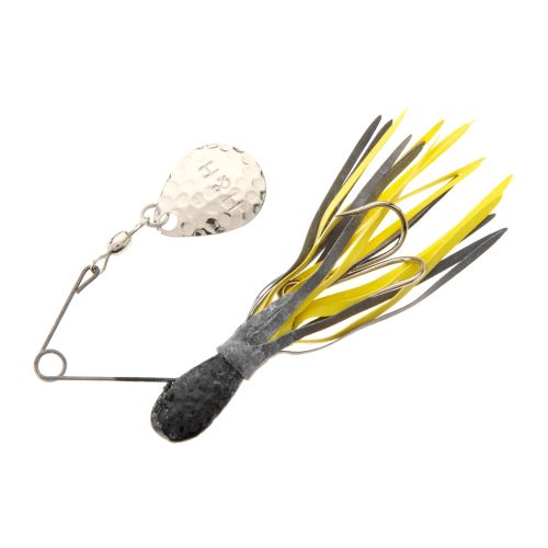 H&H Lure Original 3/8 oz Single Colorado Blade Spinnerbait - view number 1