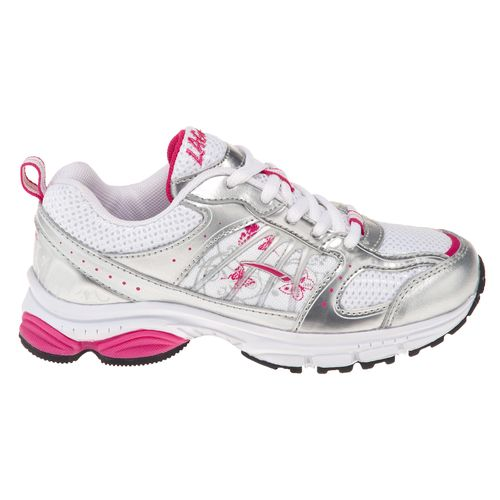 L.A. Gear Girls' Vienna Running Shoes