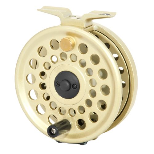 South Bend Royal Coachman Fly Reel Convertible