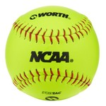 "Worth NCAA 12"" Indoor/Outdoor Training Ball"