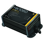 Minn Kota MK 160D On-Board Digital Charger - view number 1