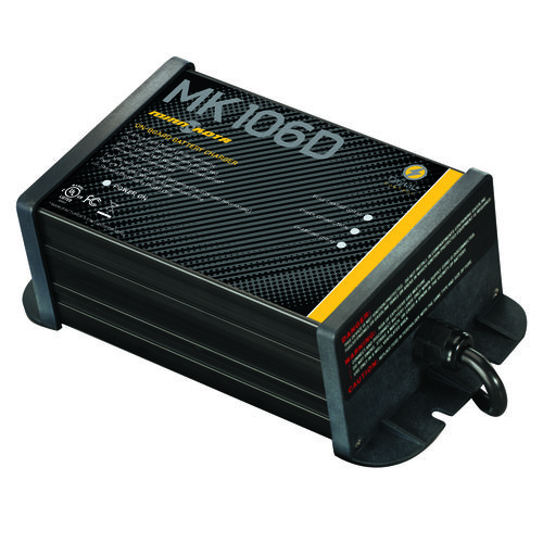Minn Kota® MK 106D On-Board Digital Charger