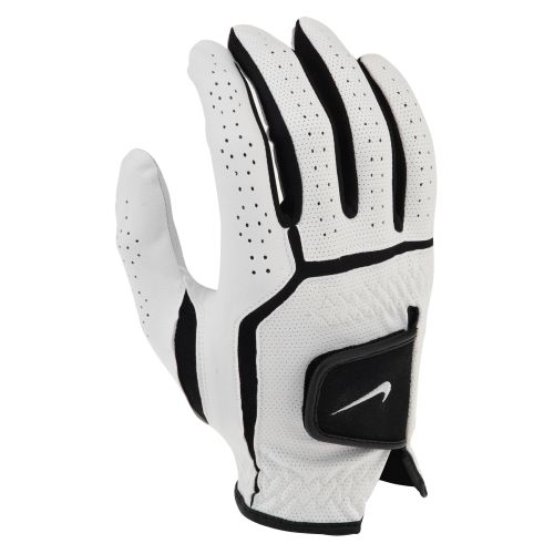 Image for Nike Men's Dura Feel Right-Hand Golf Glove from Academy