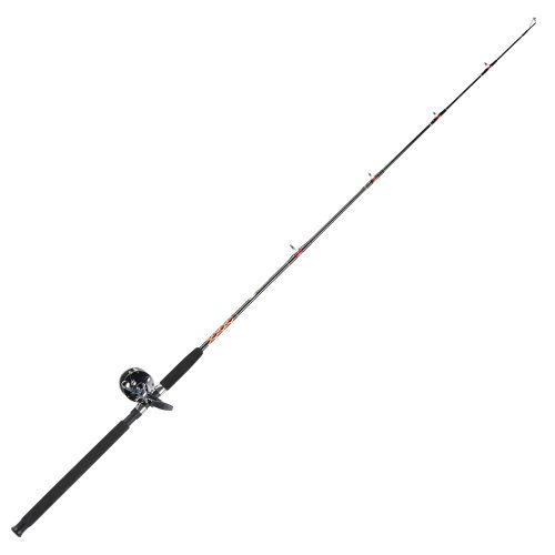 Display product reviews for PENN® Levelwind 6' Saltwater Rod and Reel Combo