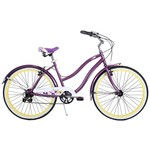 Huffy Women's Newport Cruiser 26