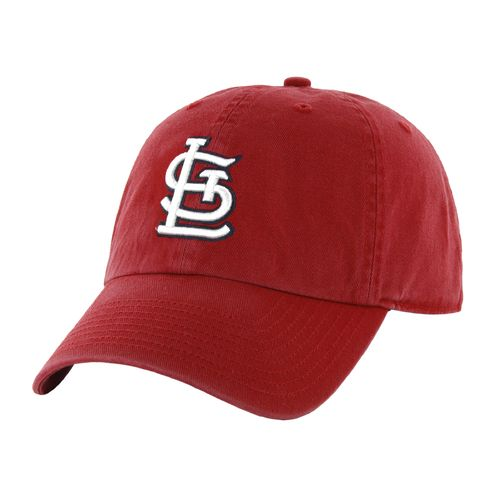 '47 Men's Cleanup Cardinals Baseball Cap - view number 1