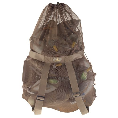 Display product reviews for Game Winner® Mesh Duck Decoy Bag