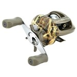 H2O XPRESS™ Camo Mettle Low-Profile Baitcast Reel Right-handed