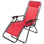 Mosaic Multiposition Lounger