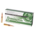 Remington AAC Blackout .30 115-Grain Rifle Ammunition