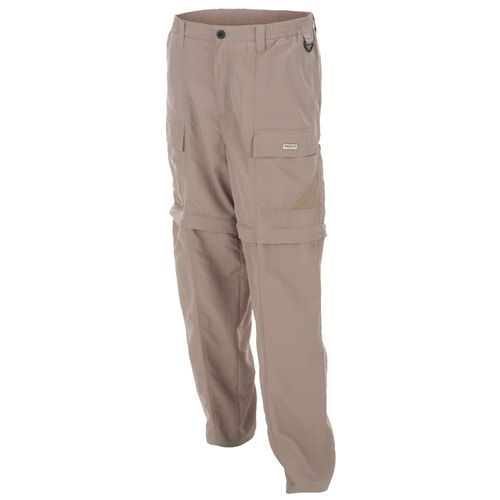 Magellan Sportswear® Men's No Fly Zone Zipoff Pant