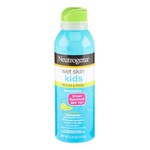 Neutrogena Kids' Wet Skin 5 fl. oz. SPF70+ Sunblock Spray
