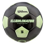 Wilson Illuminator Glow-in-the-Dark Soccer Ball