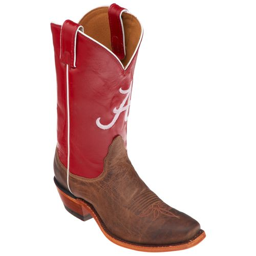 Justin Women's University of Alabama Nocona Cowboy Boots - view number 2