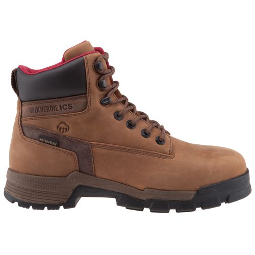 Image for Wolverine Men's ICS Work Boots from Academy