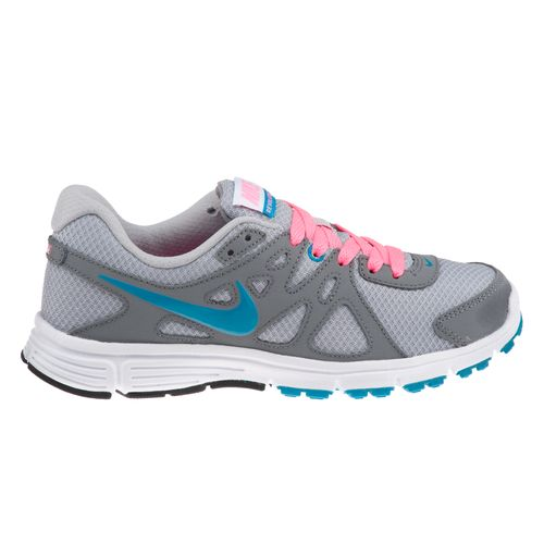 academy nike women 39 s revolution 2 running shoes. Black Bedroom Furniture Sets. Home Design Ideas