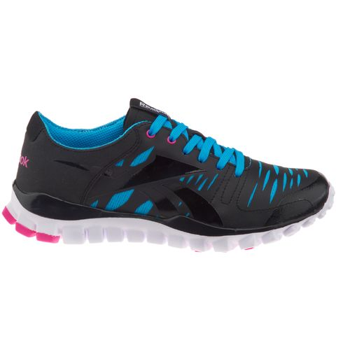 Reebok Women's RealFlex Fusion Training Shoes