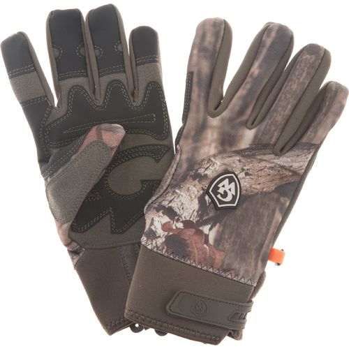 Game Winner® Men's HD Fleece-Lined Shooting Gloves
