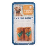 PetPal Training Systems 6V Batteries 2-Pack