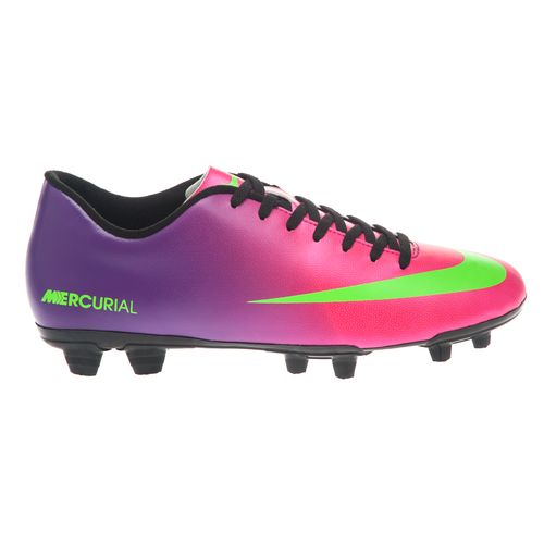 Nike Juniors' Mercurial Vortex FG-R Soccer Cleats