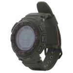 Casio Men's Pro Trek Triple-Sensor Digital Watch