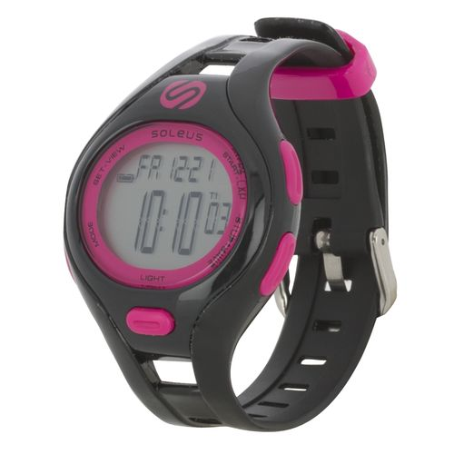 Display product reviews for Soleus Women's Dash Digital Watch