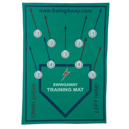 SwingAway Bryce Harper MVP Training Station - view number 2
