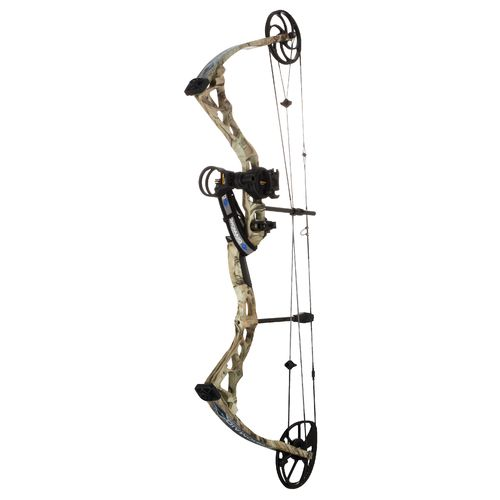 Diamond Rock Solid Core Compound Bow