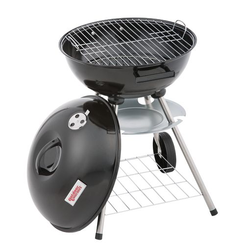 Outdoor Gourmet 18 in Round Charcoal Grill - view number 2