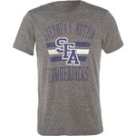 Colosseum Athletics Men's Stephen F. Austin State University Bunker T-shirt