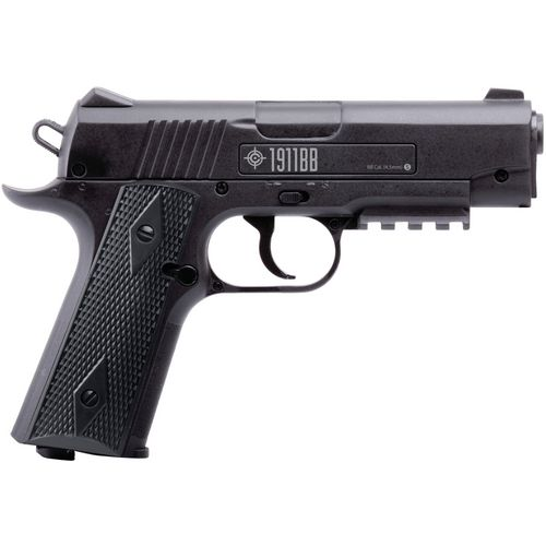 Display product reviews for Crosman 1911BB Air Pistol