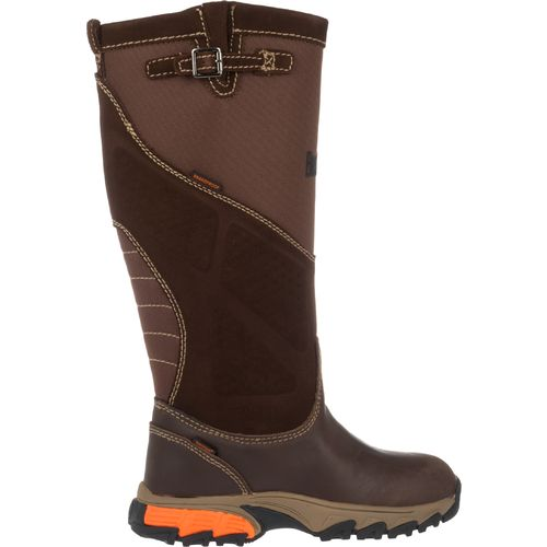 Awesome SMU Rocky Swat Waterproof Snakeproof Boot 0007552