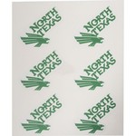 Team_North Texas Mean Green