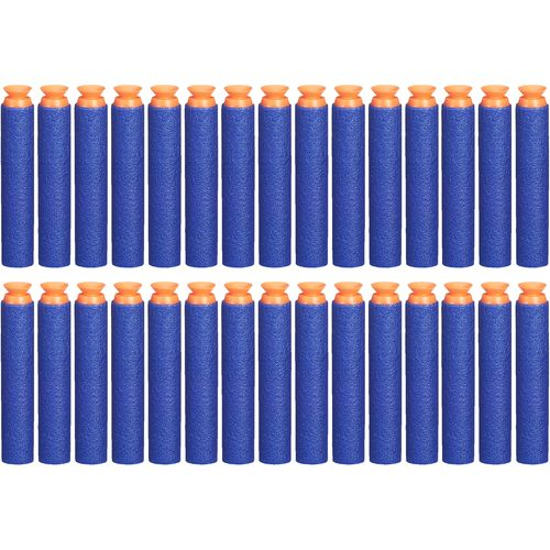 Image for NERF N-Strike Elite Universal Suction Darts 30-Pack from Academy