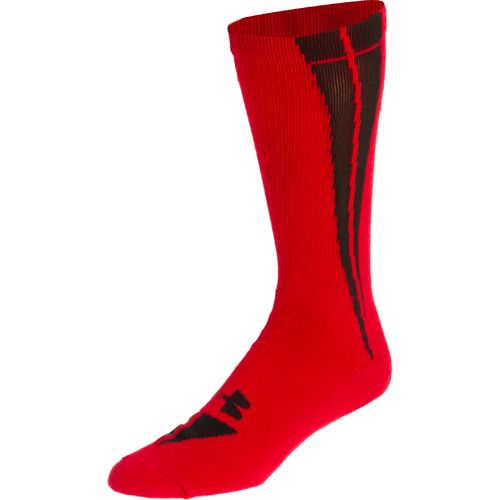 Image for Under Armour® Adults' Ignite Crew Socks from Academy