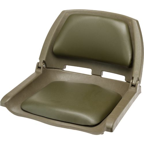 Marine Raider Padded Fold Down Boat Seat - view number 1