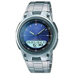 Casio Men's Analog/Digital Bracelet Watch