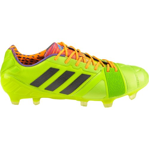 adidas Men s Nitrocharge 1.0 TRX FG Soccer Cleats