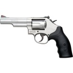 Smith & Wesson Model 66 Combat Magnum .357 Magnum Revolver - view number 1
