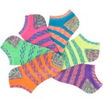 BCG Girls' Ultra Thin Low-Cut Socks - view number 1