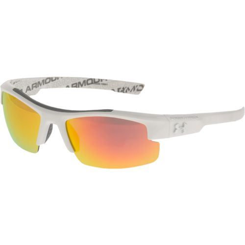 Display product reviews for Under Armour Kids' Nitro L Sunglasses