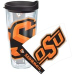 Tervis Oklahoma State University 24 oz. Tumbler with Lid