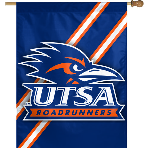 WinCraft University of Texas at San Antonio Vertical Flag