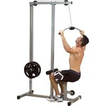 Body-Solid Powerline Lat Machine - view number 1