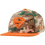 Under Armour® Boys' Alter Ego Superman Camo Cap